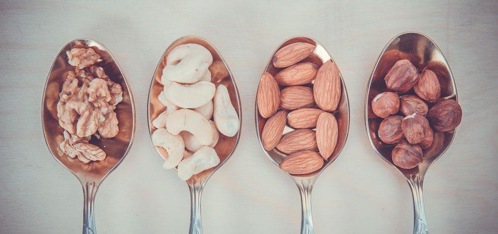 frutos secos salud
