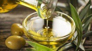 Propiedades saludables del aceite
