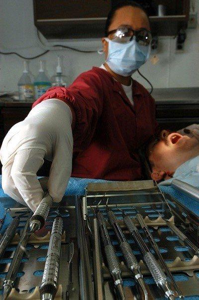 dentistas en Alcalá de Guadaíra