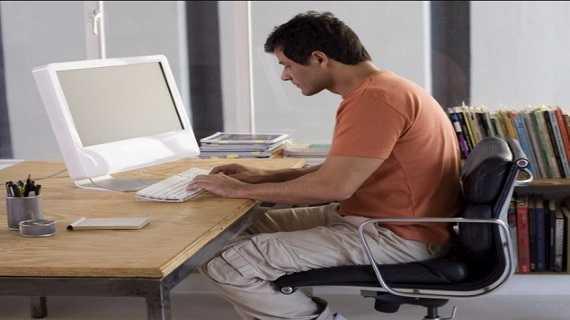 silla ergonómicas para oficinas